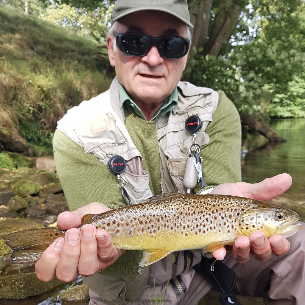 Derwent Fly Fishing